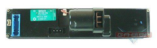 Comando Controle De Ar Condicionado do Painel Original Bmw 540 93 94 95