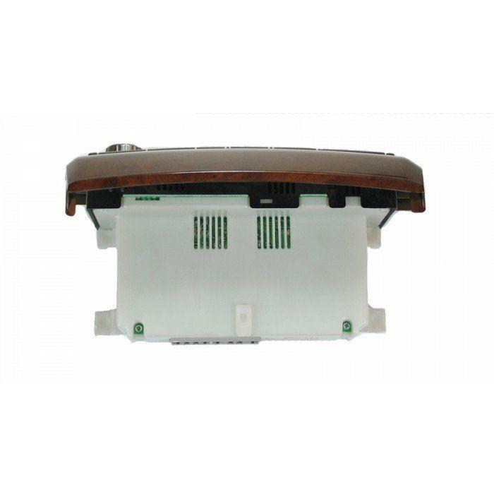 Comando Controle De Ar Condicionado Digital do Painel Original Nissan Maxima 2001