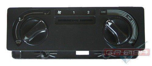 Comando Controle Ventilador  Fiat Uno Fiorino 1994 Á 2010