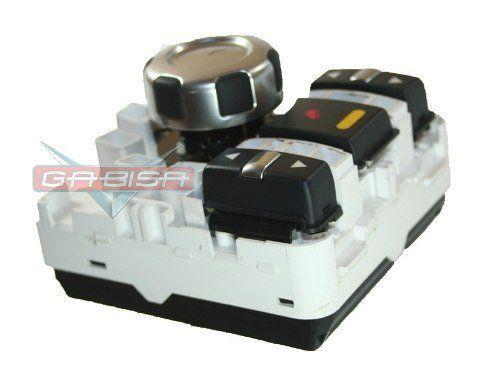 Comando Controle Terrain Response Do Console Original Range Rover Sport 08 09 010