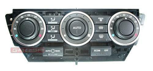 Comando D Ar Condicionado D Painel P Land Rover Freelander 2