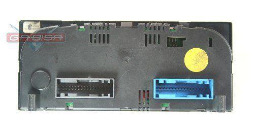 Comando D Ar Condiconado Digital 2 Conector Gm Astra 01 010