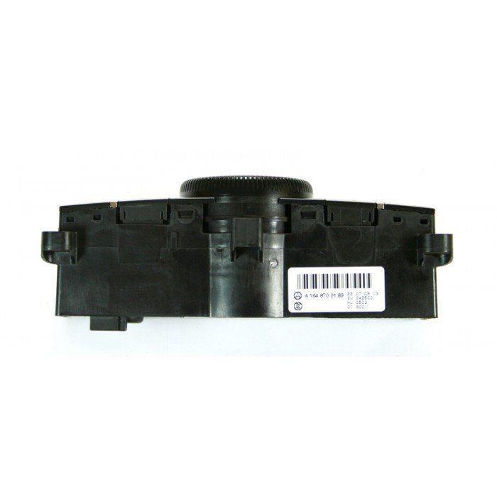 Comando Controle de Ar Condicionado Do Console Painel Original Mercedes ML350 05 06 07 08