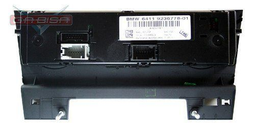 Comando Controle De Ar Condicionado P Bmw X1 011 013