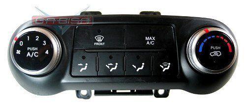 Comando Controle De Ar Condicionado do Painel Original Hyundai Ix35 011 012 013 014 972502S050