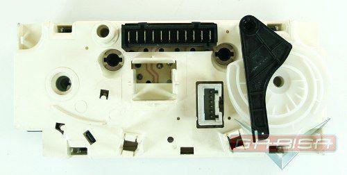 Comando Controle D Ar Quente Com Recir Gm Astra 99 01