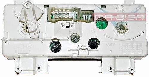 Comando Controle De Ar Condicionado P Citroen C4 04 11