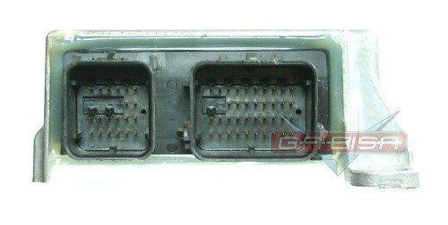 Modulo Central De Air Bag Cod 7e5314b321be Ford Focus
