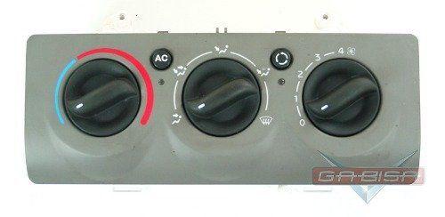 Comando Controle De Ar Condicionado Original Renault Symbol 08 09 010 011 012