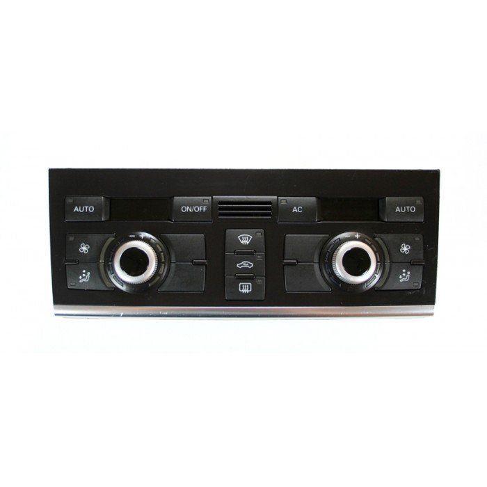 Comando D Ar Condicionado Painel 4l0820043ad Audi Q7 010 011