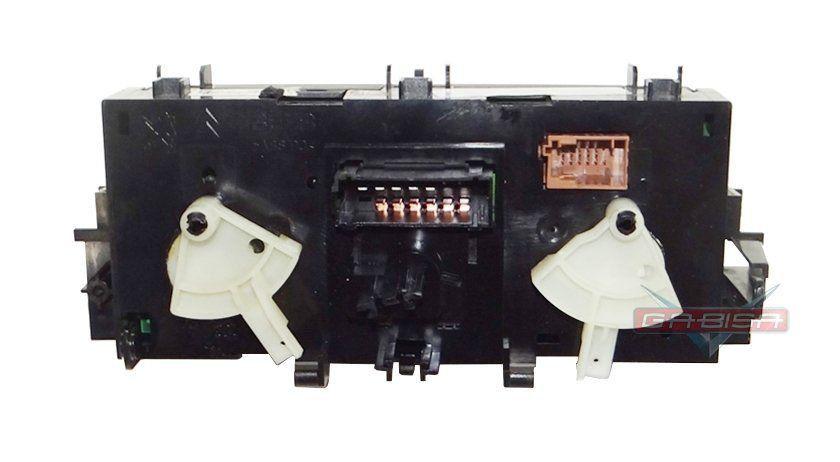 Comando Controle de Ar Condicionado Do Painel Original 400018004 Citroen C3 Picasso Aircross 011 012 013 014 015