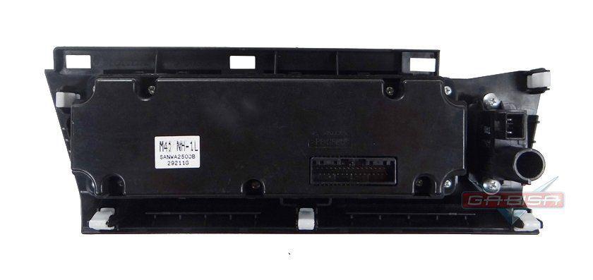 Comando Controle De Ar Condicionado Digital Do Painel Original Honda New Civic 013 014 015 016