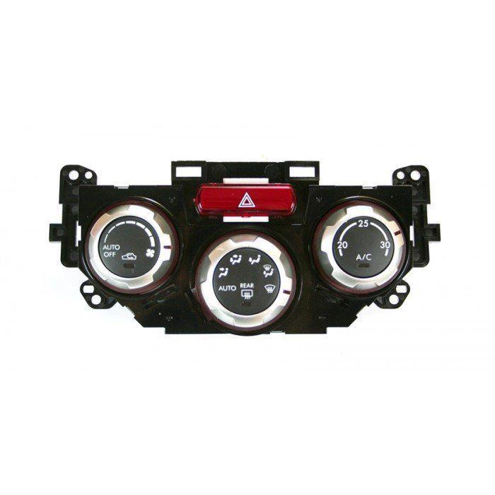 Comando D Ar Condicionado Do Painel P Subaru Forester 08 012