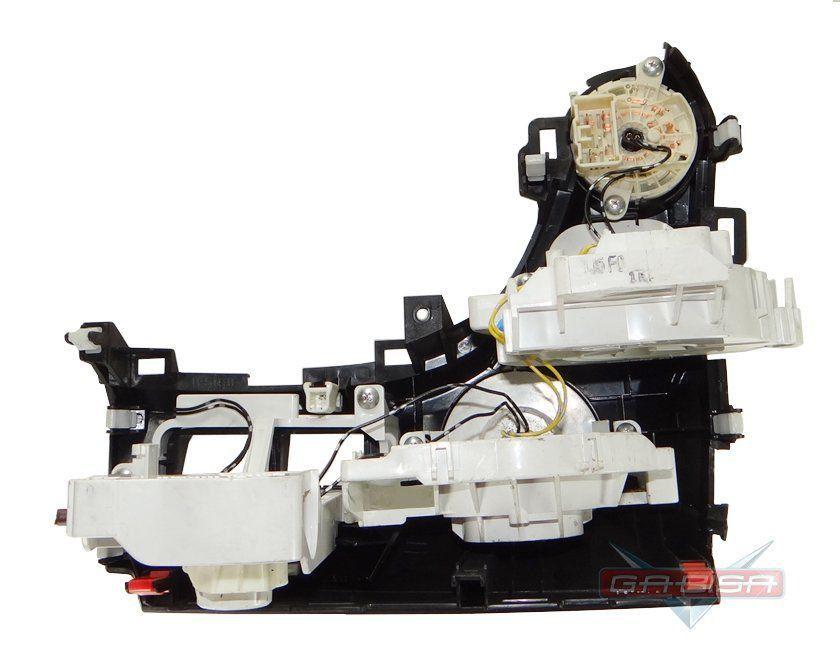 Comando Controle de Ar Condicionado do Painel Original Honda New Fit 09 010 011 012 013