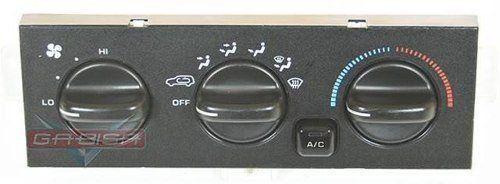 Comando Controle De Ar Condicionado P Jeep Cherokee Sport 97