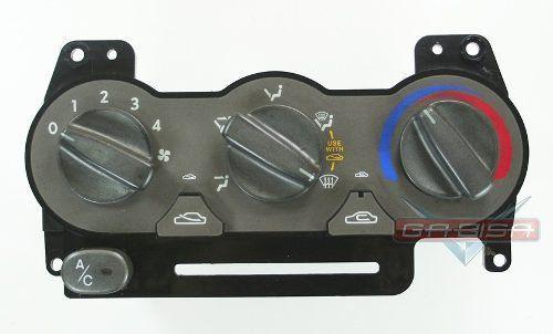 Comando Controle De Ar Condicionado P Hyundai Accent 01