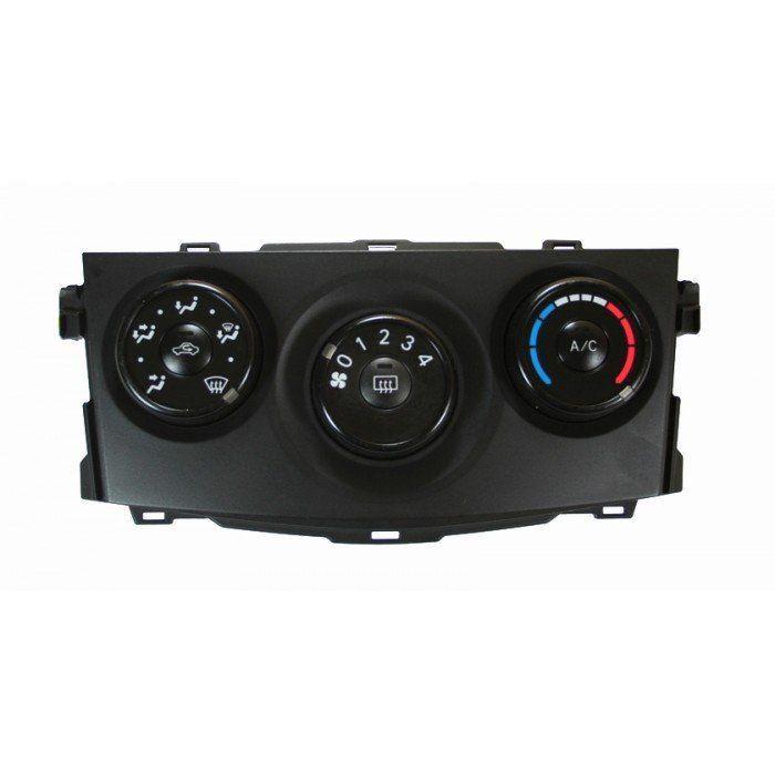 Comando Controle De Ar Condicionado Para Corolla 09 Á 2011