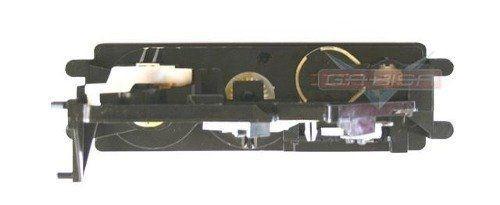 Comando Controle Ar Condicionado P Mitsubishi Space Wagon 99