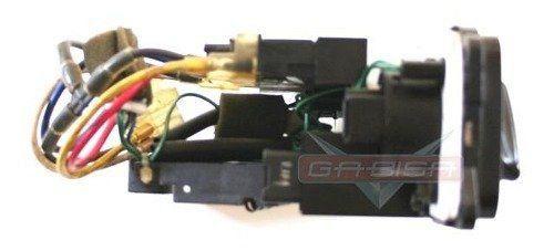 Comando Controle De Ar Condicionado do Painel Original Hyundai Sonata 94 95 96