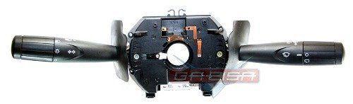 Conjunto Interruptor Alavanca Chave De Seta Limpador Com Traseiro E Trip 100195841 Fiat Palio G3 03 04 05 06