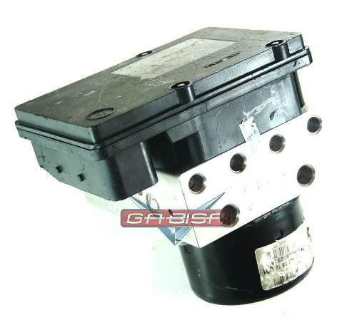 Valvula Modulo Central D Modulo Central de Freio Abs  A2095452532 Mercedes C180 01 04