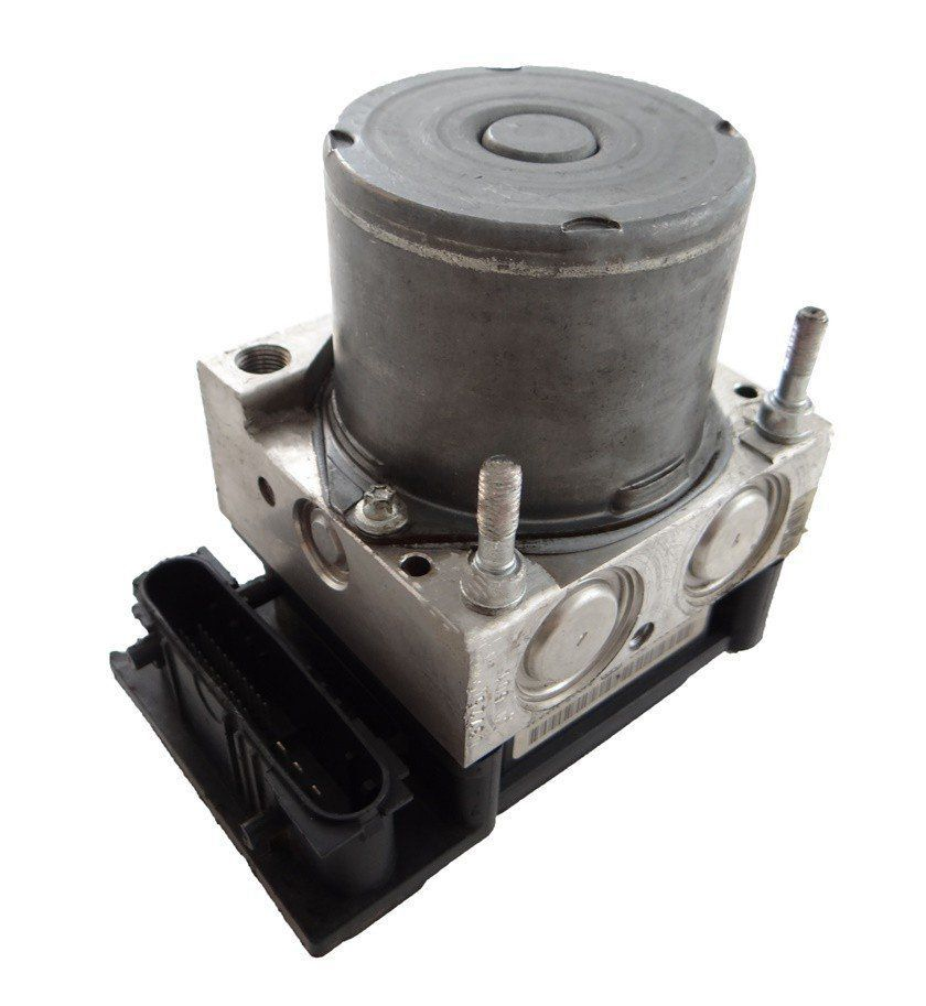 Unidade Hidraulica Bomba Modulo Central Centralina Motor de Freio Abs 4451002141 0265800739 0265232148 Corolla 08 09 010 011 012