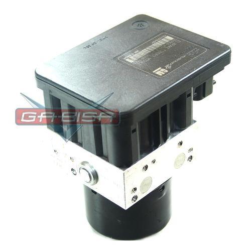 Unidade Hidraulica Bomba Modulo Central Centralina Motor de Freio Abs 13356788 10096045223 10020604294 28560070023 Gm Cruze 012  013 014