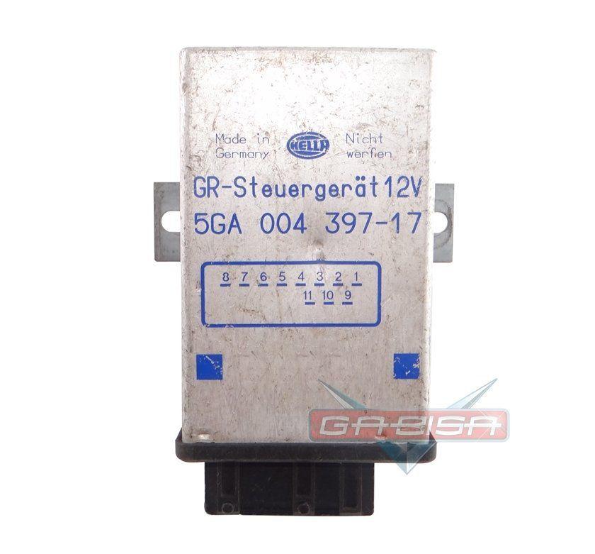 Modulo Central D Ignição 5ga00439717 P Peugeot 406 99 Á 04