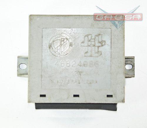 Modulo Central D Alarme 46824986 P Fiat Marea E Brava 99 05