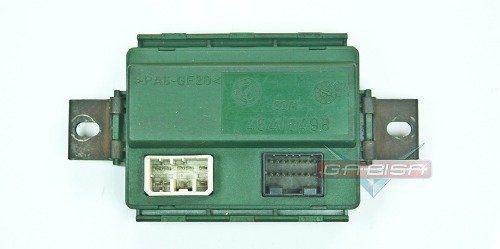 Modulo Rele De Vidro Eletrico 46416498 Fiat Marea Brava 98 99 00 01 02 03 04 05
