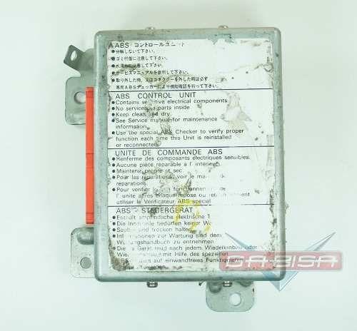 Unidade Hidraulica Bomba Modulo Central Centralina Motor de Freio Abs 39790sv4a02 Honda Civic 01 02 03 04 05 06