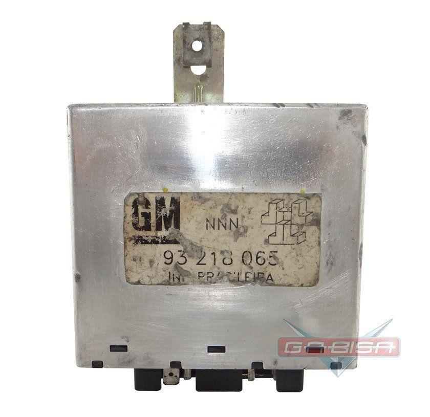 Modulo Central Temporizador Luz 93218065 Corsa Omega Vectra