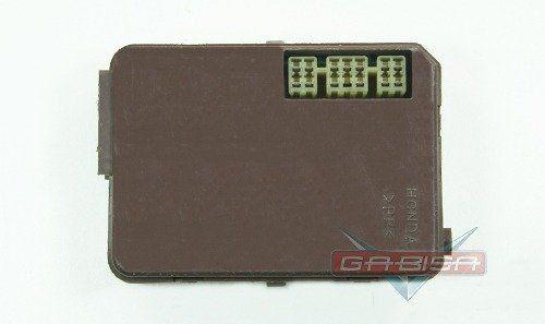 Modulo Central D Alarme 38600sv1a01 P Honda Accord 95