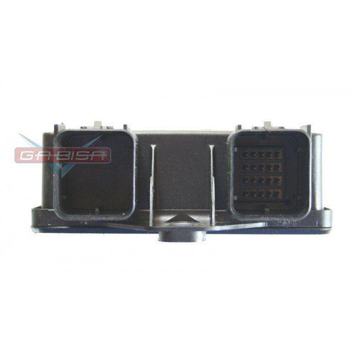 Modulo Central De Air Bag Original 2s6a14b056ab Ford Fiesta Class 08 09 010 011 012 013 014 015 016