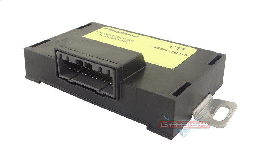 Modulo De Controle Eletronico 954473b210 P Hyundai Santa Fé
