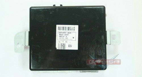 Modulo Central D Alarme 954002s121 P Hyundai Ix35 010 Á 012