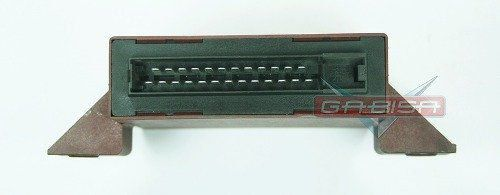 Modulo Central De Alarme Cod 7529006 P Fiat Tempra 92 Á 94