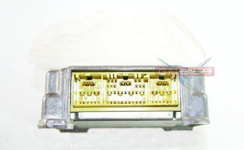 Modulo Central De Air Bag 8917002240 2 Toyota Corolla 03 08