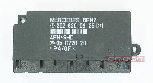 Modulo Central D Conforto 2028200926 P Mercedes C280 95