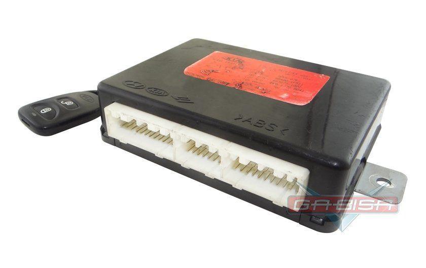 Modulo Central D Alarme Vidro Trava 954001f511 P Sportage 09