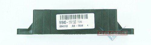 Unidade Modulo Icm 919401m150 Para Kia Cerato 09 Á 11