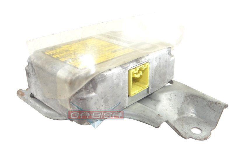 Modulo Central D Air Bag Cod 8917012040 P Toyota Corolla 97