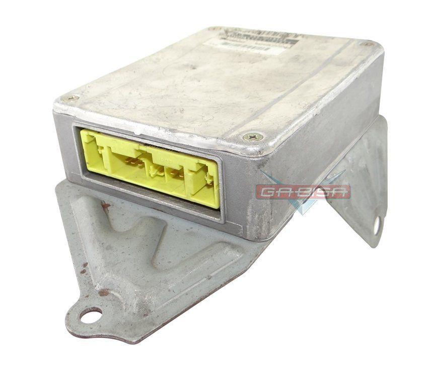 Modulo Central D Air Bag Co 8917012010 Toyta Corolla 93 Á 95
