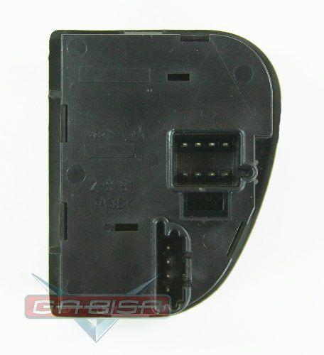 Botão Blazer De 2001 Á 2011 Acionador De 4x4  - Gabisa Online Com Imp Exp de Peças Ltda - ME