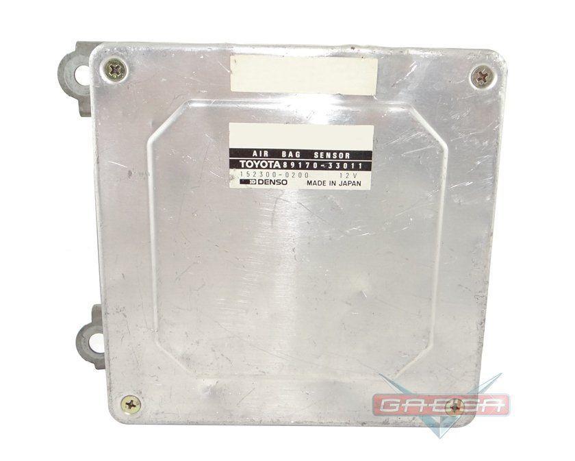 Modulo Central D Air Bag 8917033011 Toyota Lexus Es300 Camry
