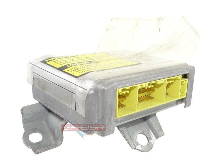 Modulo Central D Air Bag 8917035140 P Toyota Hilux Srv