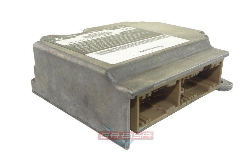 Modulo Central D Air Bag Cod 60680213 Alfa Romeo 156