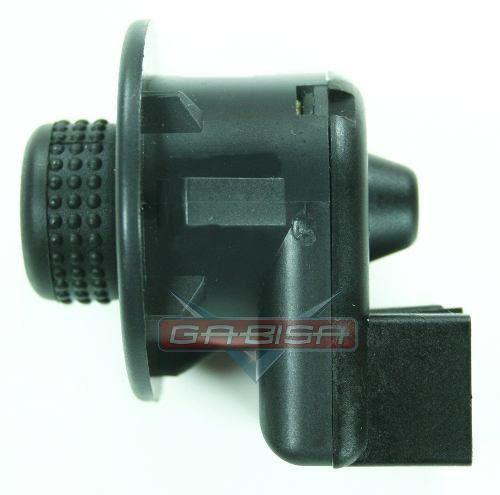 Botão Interruptor de Regulagem do Retrovisor Elétrico 8 Pinos 7700429992c 8200002442b Renault  Clio Scenic 99 00 01 02 03 04 05 06 07 08