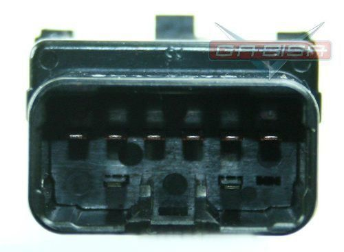 Botão Interruptor Toyota Hilux Sw4 97 01 D Pisca Alerta