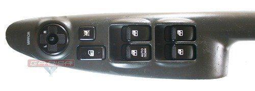 Puxador D Porta Motorista C Botão D Vidro Retrovisor Tucson NT  - Gabisa Online Com Imp Exp de Peças Ltda - ME